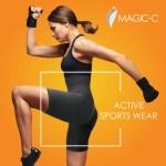 MAGIC-C 'COMPRESSION-ACTIVE-HEALTH' WEAR