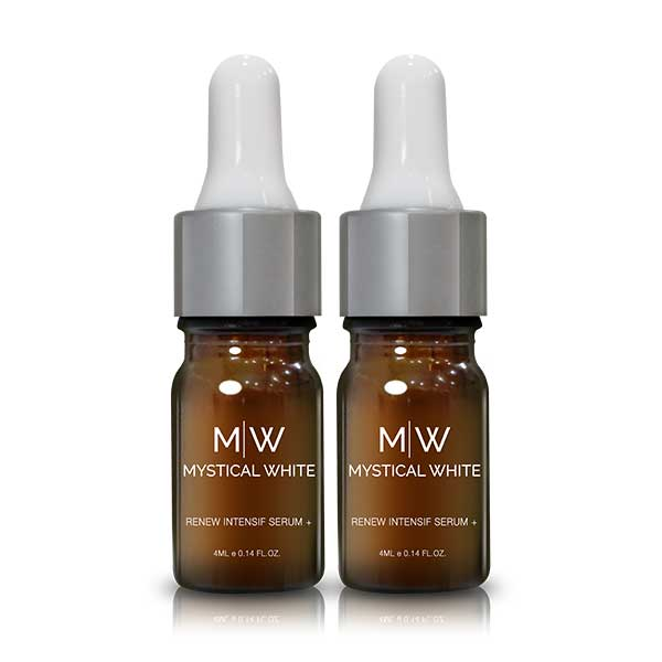 MW Renew Intensif Serum+ Twin Pack