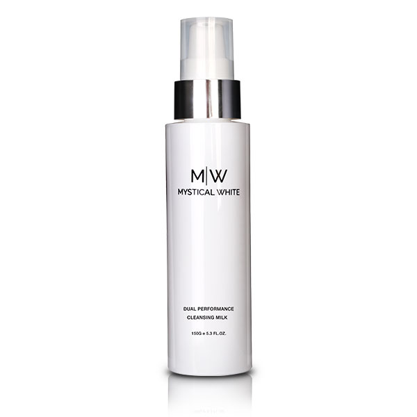 MW Dual Performance Cleansing Milk