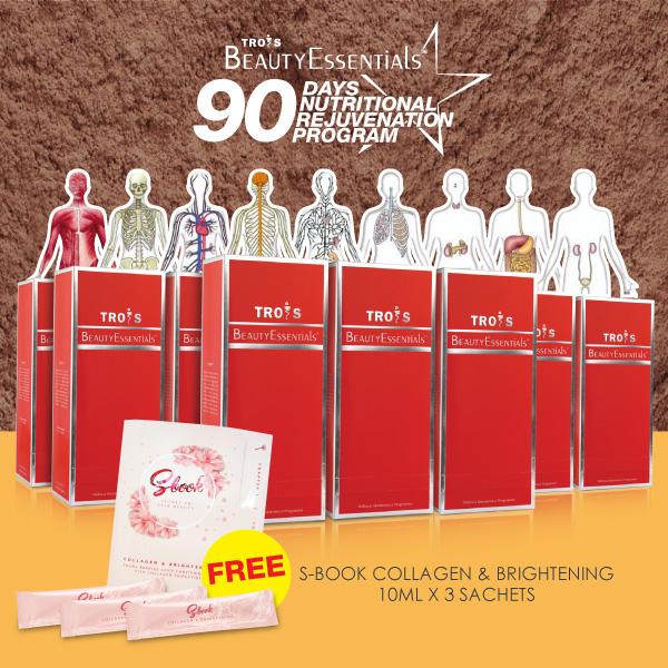 BeautyEssentials 90 Days