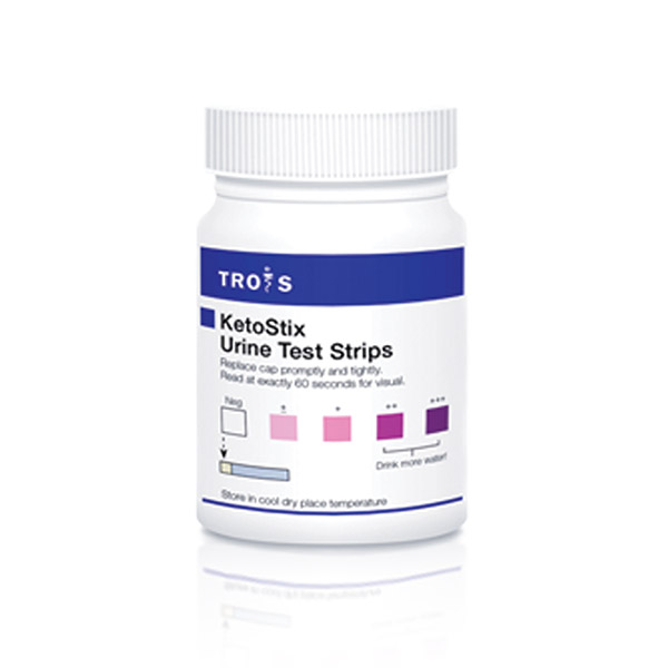 KetoStix Urine Test